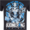 DC Comics Suicide Squad Men's Boomerang T-Shirt - Black: Image 3