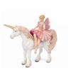 Papo Enchanted World: Elf Ballerina and Her Unicorn: Image 1