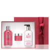 Molton Brown Fiery Pink Pepper Pampering Body Gift Set (Worth £55.00): Image 1