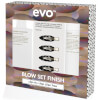 Blow Set Finish Spray Collection: Image 1