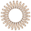 invisibobble Hair Tie - Time to Shine Edition - Bronze Me Pretty: Image 1