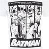 DC Comics Batman Men's I am Batman T-Shirt - Black: Image 4