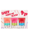 Maybelline Baby Make Me Blush Gift Set: Image 2