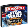 Star Wars Monopoly Open and Play Case: Image 1