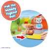 Paw Patrol Weebles Pull and Play Seal Island Playset: Image 4