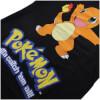 Pokemon Men's Charmander T-Shirt - Black: Image 4