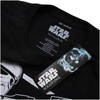 Star Wars Rogue One Men's Trooper Polaroid T-Shirt - Black: Image 2