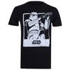 Star Wars Rogue One Men's Trooper Polaroid T-Shirt - Black: Image 1
