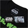 Star Wars Rogue One Men's Death Trooper Schematic T-Shirt - Black: Image 2