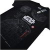 Star Wars Rogue One Men's Death Star Plans T-Shirt - Black: Image 2