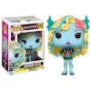 Monster High Lagoona Blue Pop! Vinyl Figure: Image 1