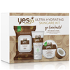 yes to Coconut Ultra Hydrating Skincare Kit: Image 1