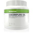 Coconpure 认证有机初榨椰子油