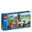 LEGO City Police: High Speed Police Chase (60042)
