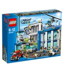 LEGO City Police: Police Station (60047)