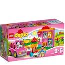 LEGO DUPLO Ville: My First Shop (10546)
