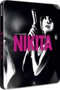 Nikita - Zavvi Exclusive Limited Edition Steelbook (2000 Only)
