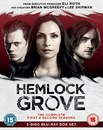 Hemlock Grove: The Complete First & Second Seasons