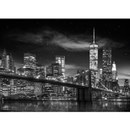New York Freedom Tower B&W - Giant Poster - 100 x 140cm