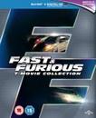 Fast & Furious 1-7 Boxset (Includes UltraViolet Copy)