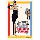 Breakfast At Tiffany's - 24 x 36 Inches Maxi Poster