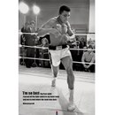 Muhammad Ali Fast - 24 x 36 Inches Maxi Poster