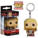 Marvel Avengers Age of Ultron Thor Pop! Vinyl Key Chain