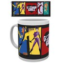 DC Comics Logo Gotham Girls - Mug