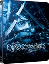 Edward Scissorhands - Zavvi Exclusive Limited Edition Steelbook (Limited to 2000 Copies)