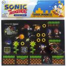Sonic the Hedgehog Collectors Edition Fridge Magnets