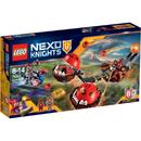 LEGO Nexo Knights: Beast Master's Chaos Chariot (70314)