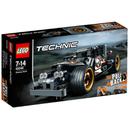 LEGO Technic: Getaway Racer (42046)