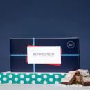 Myprotein 蛋白酥饼能量棒圣诞礼盒