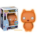NYCC Catbug Glow in the Dark Orange Catbug Exclusive Pop! Vinyl Figure