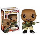 G.I. Joe Roadblock Pop! Vinyl Figure