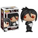 Black Butler Sebastian Pop! Vinyl Figure