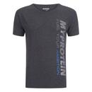 Myprotein 男子训练T恤 – 灰色