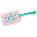 benefit Luggage Tag (Free Gift)