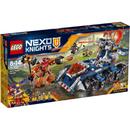 LEGO Nexo Knights: Axl's Tower Carrier (70322)