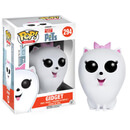 The Secret Life of Pets Gidget Pop! Vinyl Figure