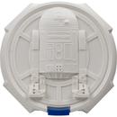 Star Wars Lunch Box - White