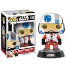 Star Wars: The Force Awakens Snap Wexley Pop! Vinyl Figure