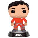 Star Wars Poe Dameron Jumpsuit Pop! Vinyl Figure Bobblehead
