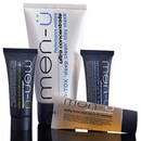men-ü Deep Cleansing Healthy Skin Kit - 4 Products (Free Gift)