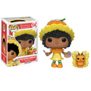 Strawberry Shortcake Orange Blossom and Marmalade Scented Pop! Vinyl Figure