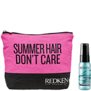 Redken Beach Envy Volume Wave Aid and Wash Bag (Free Gift)