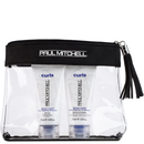 Paul Mitchell Curls Shampoo and Conditioner (2 x 75ml) (Worth £14.80) (Free Gift)