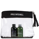 Paul Mitchell Lavender Mint Shampoo and Conditioner (2 x 75ml) (Worth £10.50) (Free Gift)