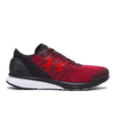 Under Armour Men's Charged Bandit 2 Running Shoes - Red/Black