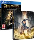 Deus Ex: Mankind Divided Limited Edition Steelbook